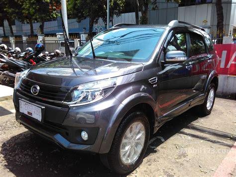 Lu Mobil Daihatsu Terios Daihatsu Terios 2017 X 1 5 Di Dki Jakarta Manual Suv