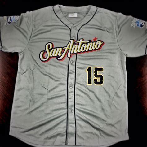 San Diego Padres Giveaways - replica road jersey san antonio missions san diego padres stadium giveaway exchange