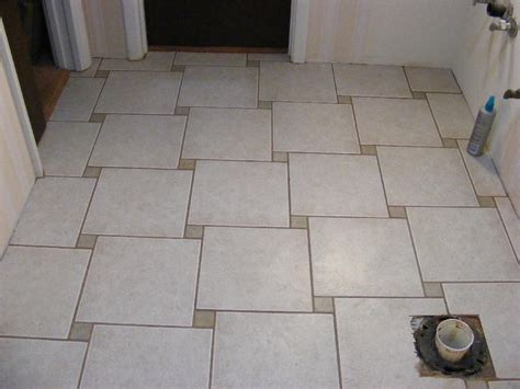 tile installation patterns free patterns