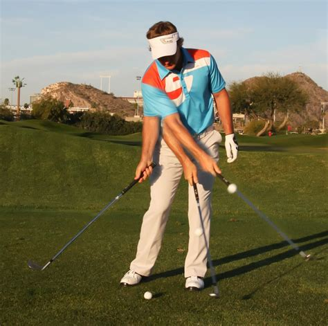 golf swing transition drills the truth about the golf swing transition golfeneur