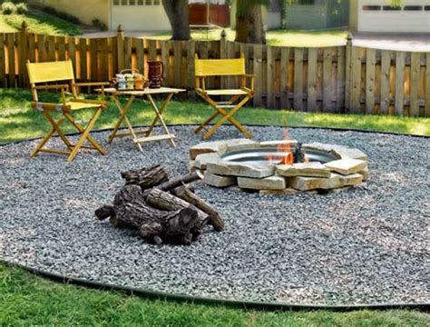 how to build a backyard firepit how to build a backyard firepit quarto homes
