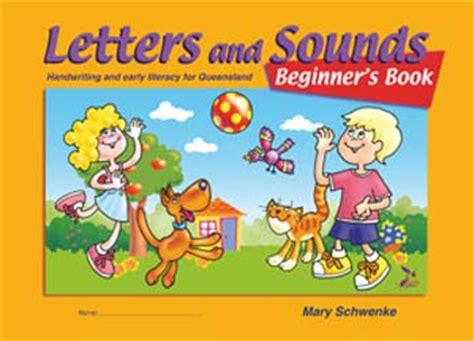 learning alphabets a beginner s guide books letters and sounds beginners book qld 4th edition