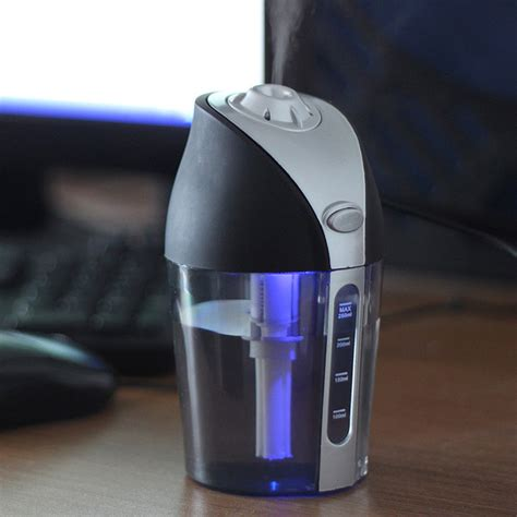 new ultrasonic mini humidifier air diffuser purifier mist maker home use zd ebay