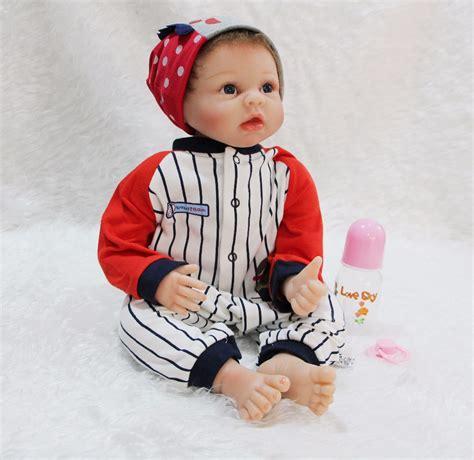 22 best images about children reborn dolls 22 quot baby reborn boy dolls soft silicone