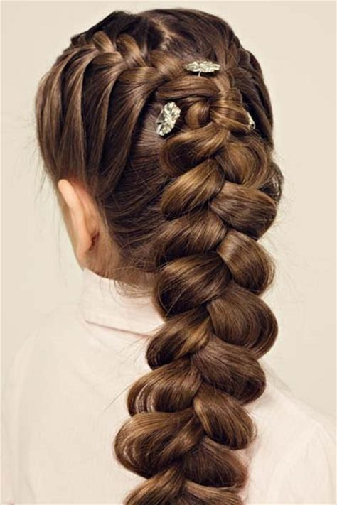 braiding thick hair hairstyles for women 2015 hairstyle stars