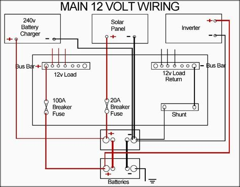 wiring diagram for 240v caravan wiring diagram with