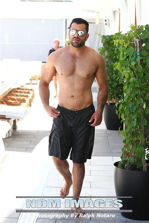shervin roohparvar reality tea shervin from shahs of sunset newhairstylesformen2014 com