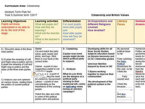 theme definition ks3 best reviewed british values resources tes