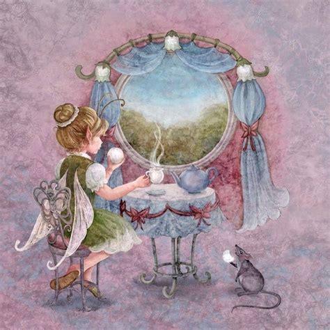 sprite bloemen ii fairies sprites and such engelen en elfen