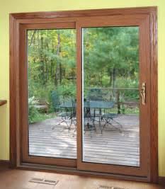 Oak Patio Doors Provincial Oak Sliding Patio Door Weather Tight Corporation