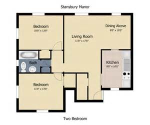 How Big Is 900 Square Stansbury Manor Apartments Townhomes Middle River Md