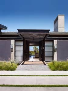 Double doors contemporary landscaping dark wood doors double doors