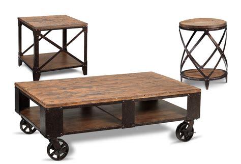 sur la table toronto comment donner un style industriel 224 votre d 233 coration