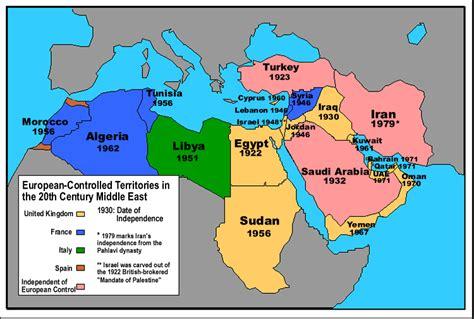 middle east map before ww2 abril 2013 el imperio de des