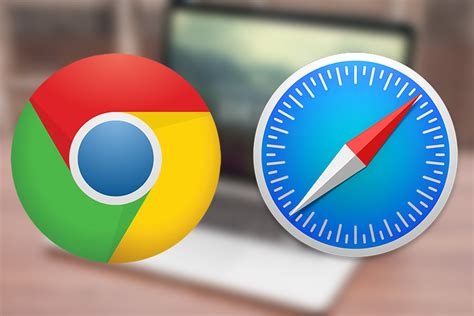 chrome vs safari лучший браузер для mac google chrome или safari