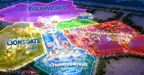 theme park dubai attraction and entertainment listing for motiongate dubai