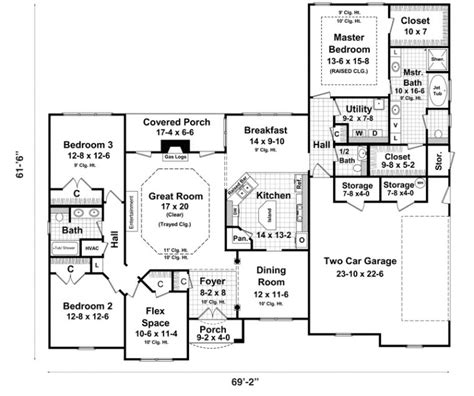 3 bedroom house plans with basement alternate basement floor plan 1st level 3 bedroom house