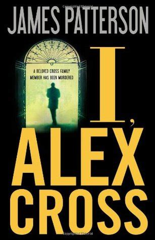 the of the cross books i alex cross alex cross 16 by patterson