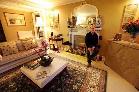 George Interior Design by Inside Newcastle Interior Designer George Bond S Sumptuous
