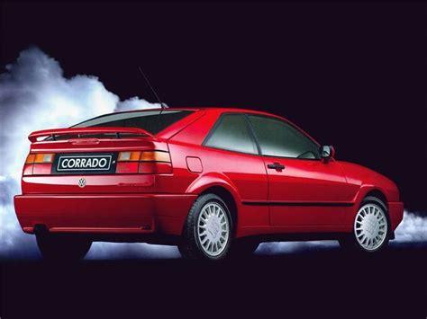 1995 volkswagen corrado volkswagen corrado classic car review honest john