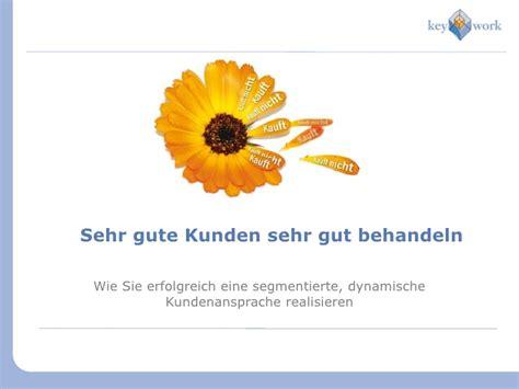 Sehr Gute Und Günstige Matratzen by Webinar Sehr Gute Kunden Wie Sie Eine Dynamische Und