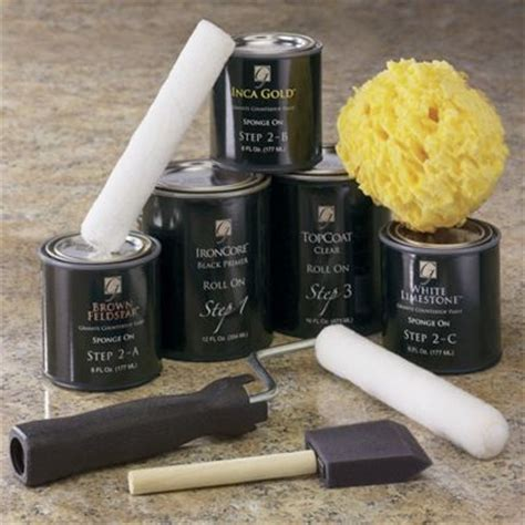 Countertop Restoration Kit countertop refinishing kit from montgomery ward 174 sw49012