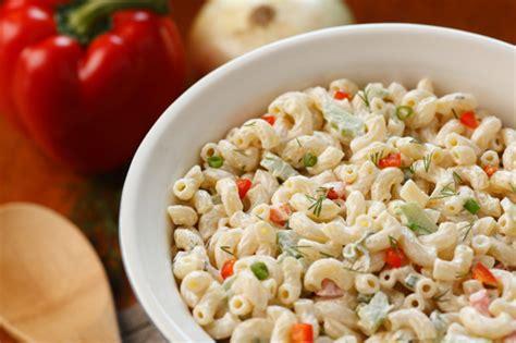 21 pasta salad recipes that are perfect for potlucks
