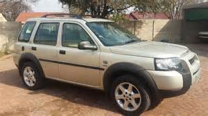 archive 2006 land rover freelander td4 hse welkom co za