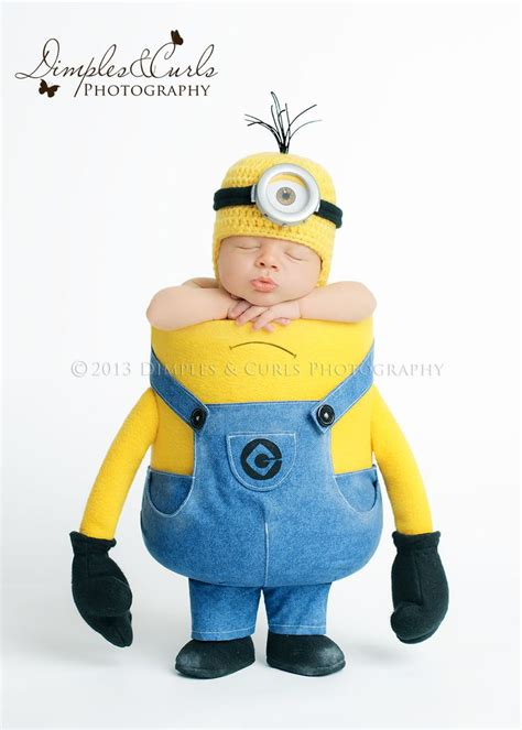 Mimin Jumpsuit 848 best images about minions on minion costumes minions and minion cakes