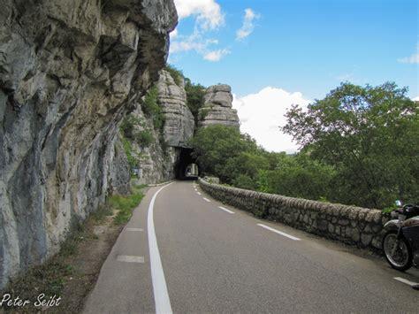 Motorradfahren Provence by Motorradtour Provence Ardeche Grand Du Verdon Und