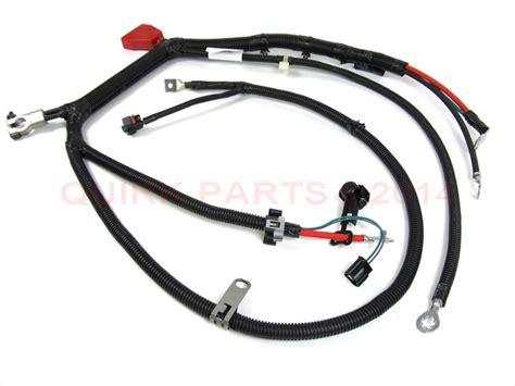 2000 Jeep Wiring Harness Genuine Mopar Part 56038423af