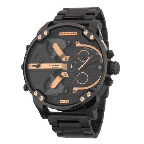 diesel montre quartz dz7312 homme noir sport achat vente lunettes de soleil cdiscount