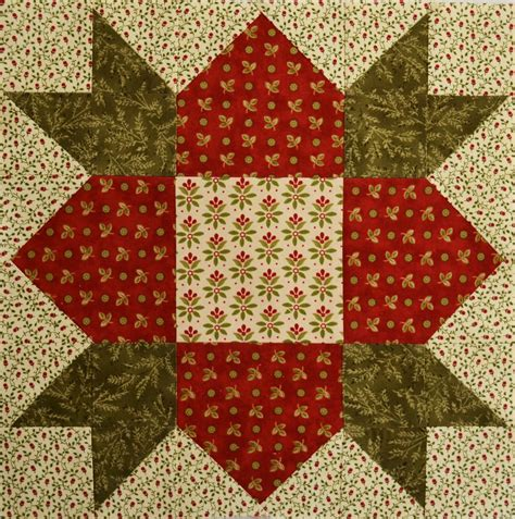 The Quilt Block by Chock A Block Quilt Blocks Weathervane