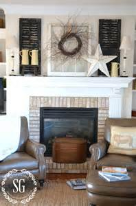 100 how to spell fireplace mantel hair raising