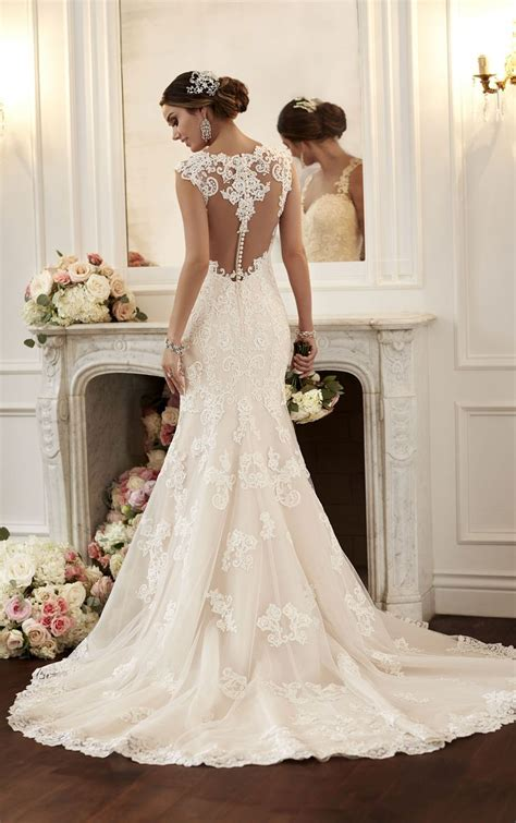Dg Bring Sexyback For Fall 25 best ideas about lace back wedding dress on