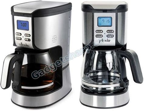 Sharp Libre Coffee Maker 10 creative and modern coffee maker designs gadget sharp