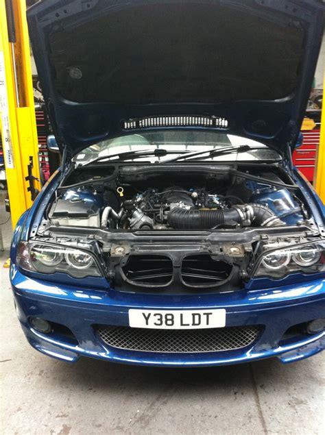bmw ls1 bmw 357ci e46 coupe gets pontiac gto 5 7 liter ls1 v8