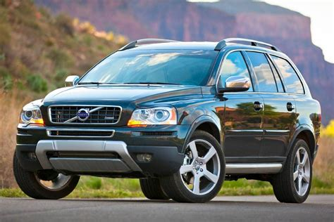 volvo suv 2013 price used 2013 volvo xc90 for sale pricing features edmunds