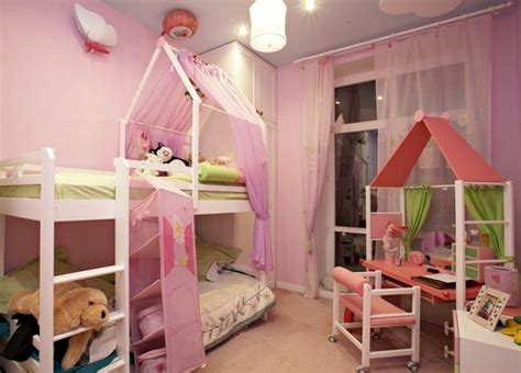 bedroom ideas for kids girls 10 unique and creative children room designs digsdigs