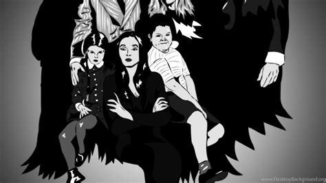 deviantart    addams family family tree
