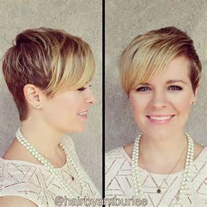Short Spiky Haircuts For Women Over 50 » Home Design 2017