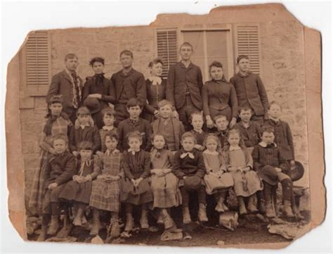 Douglas County Kansas Records Glenn School District 33 Lecompton Township Douglas County Kansas Kansas Memory