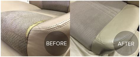 upholstery nanaimo before and after auto upholstery parksville qualicum