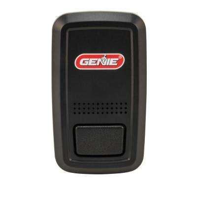 Genie Garage Door Opener Accessories Garage Doors Garage Door Opener Home Depot