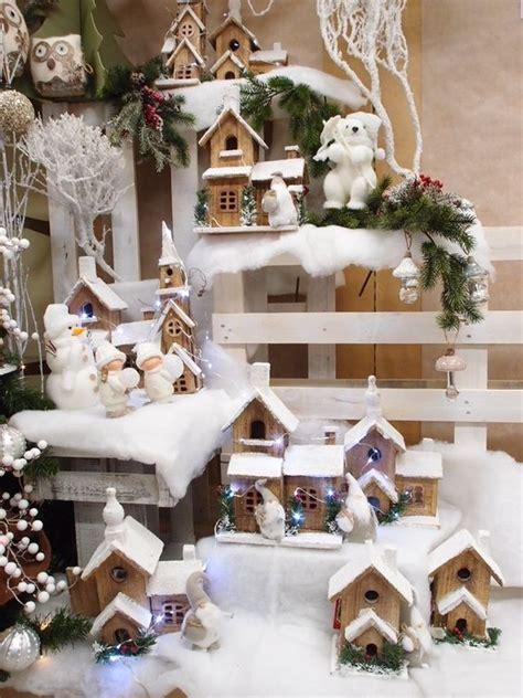 decorare il legno idee idee natalizie con pallet e cassette di legno ecco 20