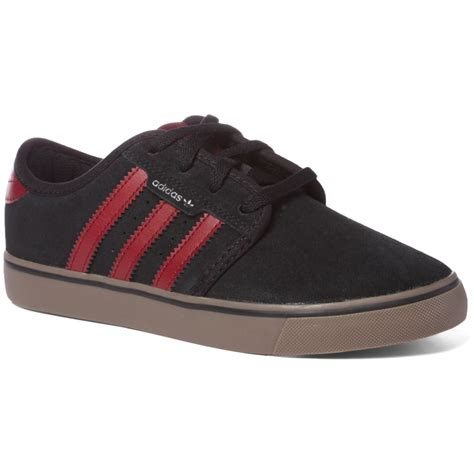 adidas seeley j shoes boys evo outlet