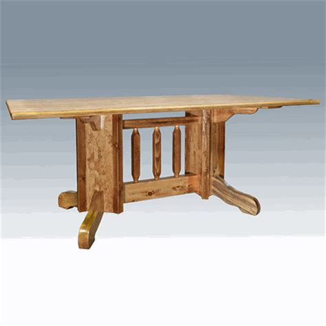a place at our table an amish homestead novel amish quot homestead quot pine dining table pedestal
