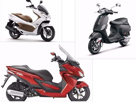 best scooters top 5 best 150cc scooters in india in 2016 find new