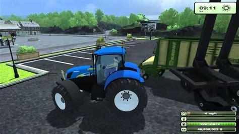 mod of let s farm game let s mod farming simulator 2013 ep002 doovi