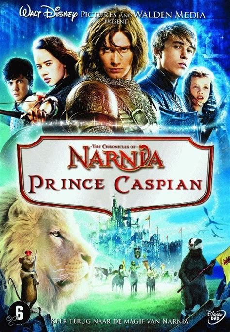 film de narnia 4 the chronicles of narnia prince caspian